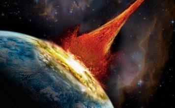 fine del Mondo il prossimo 23 settembre