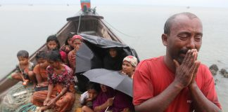 Strage dei musulmani rohingya