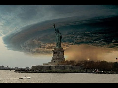 uragani hanno sempre nomi di donna