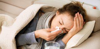 raffreddore comune