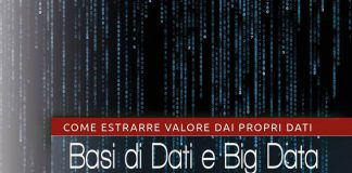 basi di dati e big data
