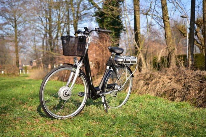 boom delle bici elettriche