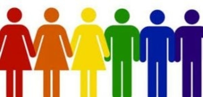 famiglia arcobaleno
