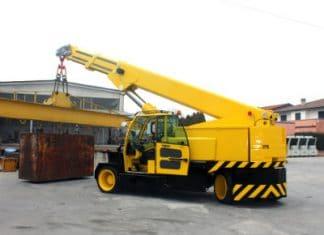 JMG Cranes