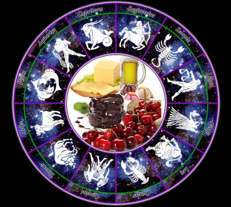 Ogni segno zodiacale ama cucinare qualcosa in particolare for Cucinare qualcosa di particolare