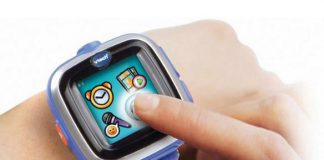 smartwatch ai bambini