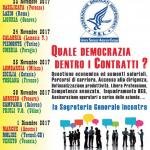 Quale democrazia dentro i contratti