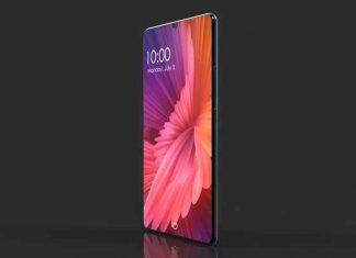 nuovo Xiaomi Mi 7