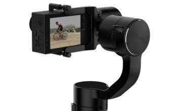 SJ-Gimbal action camera stabilizer