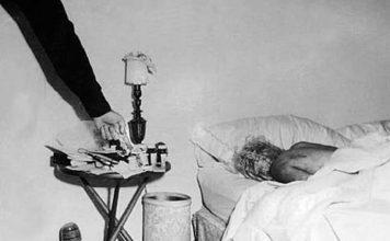 Marilyn Monroe fu uccisa