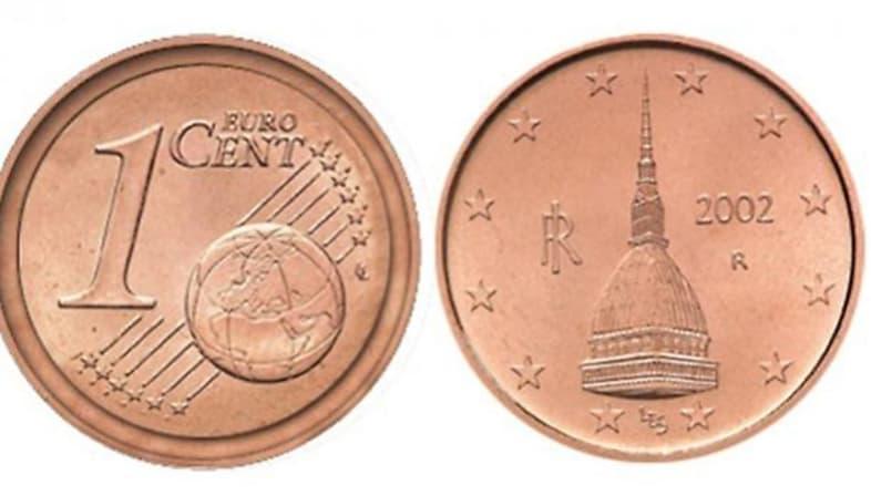 Euro rari