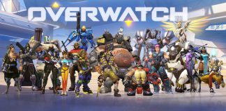 novità per Overwatch