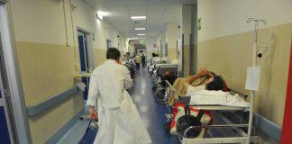 sicurezza negli ospedali