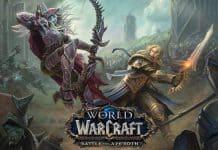 espansione per World of Warcraft