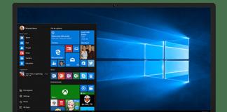 funzioni di Windows 10