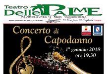 Concerto di Capodanno 2018 a Napoli