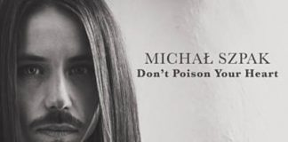 Michal Szpak new single