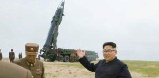 15 obiettivi per un attacco missilistico