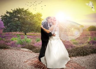 Matrimonio a tema cinema
