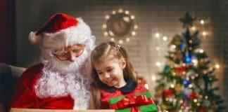 il vero spirito del Natale