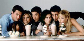 10 Serie TV per imparare l'inglese