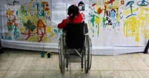 Pd e disabili