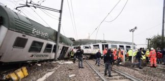 Incidente Trenord