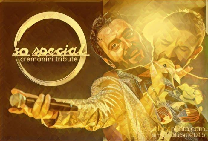 50 Special cover band di Cesare Cremonini
