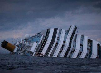 tragedia della Concordia