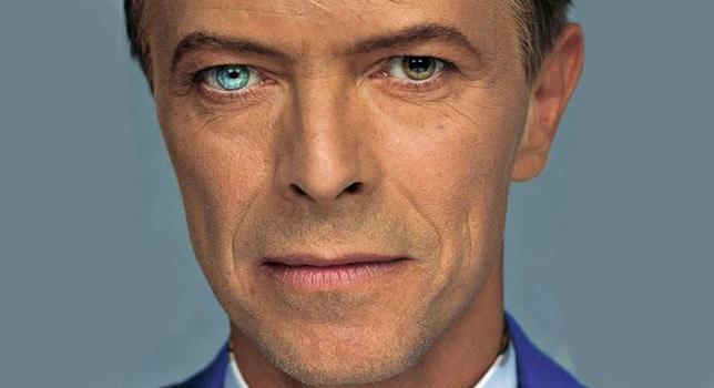 Perch david bowie aveva gli occhi di colori diverso - Occhi colori diversi ...
