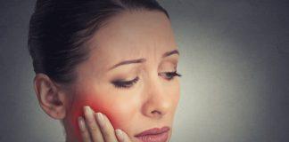 Mal di denti fortissimo
