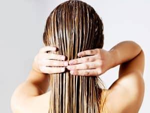rimedi economici e naturali per capelli secchi
