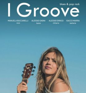 Groove in concerto