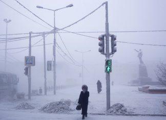 La città più fredda del mondo