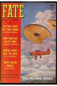 UFO e falsificazione