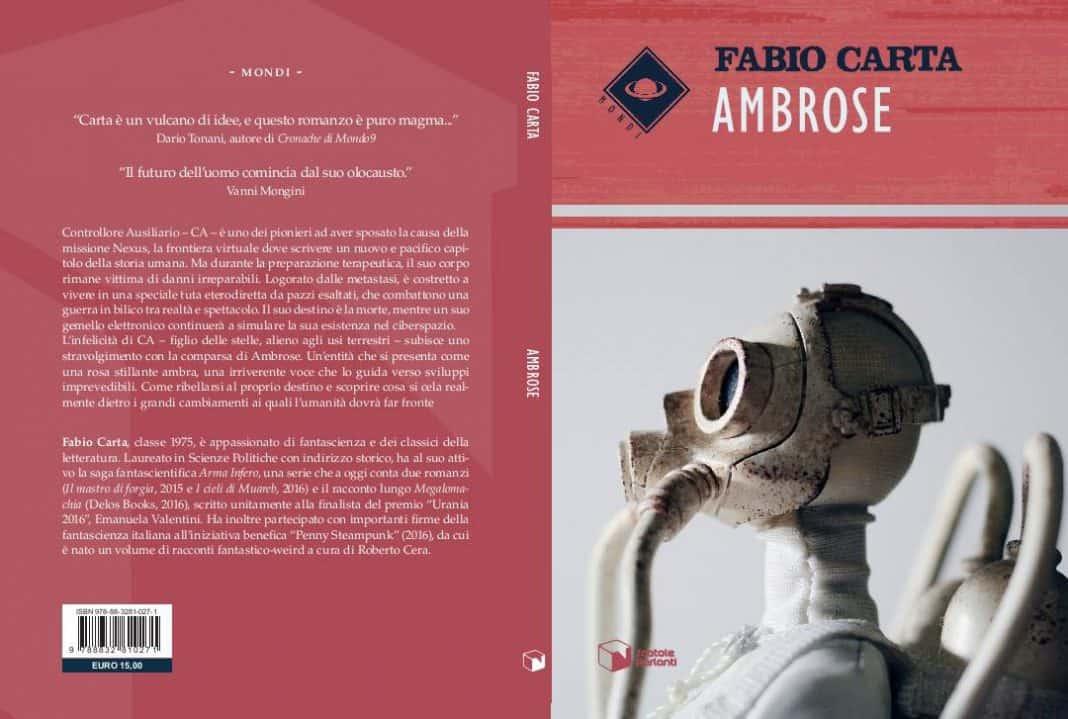 Ambrose di Fabio CARTA