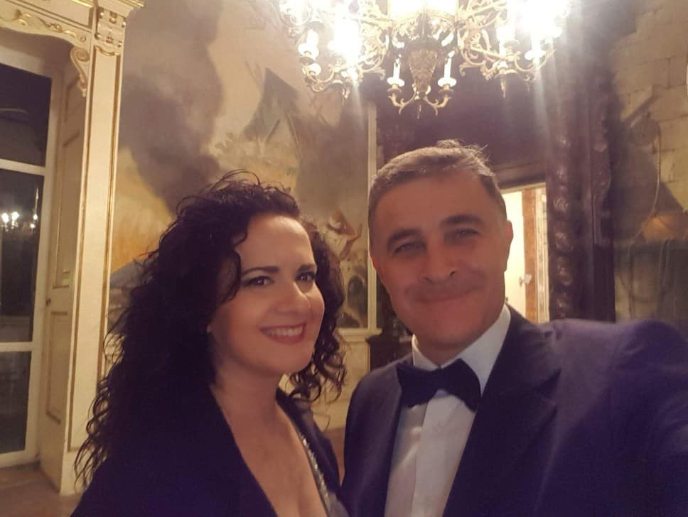 Concerto di Pasqua 2018 a Napoli