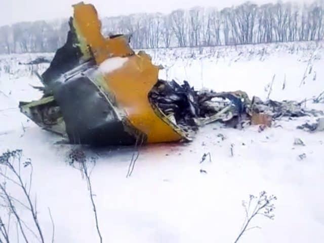 volare è diventato meno sicuro