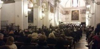 Concerto di Pasqua a Napoli