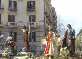 Processione di Pasqua