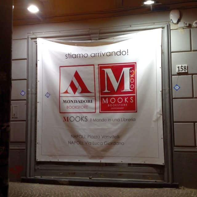 Book & Bed anche a Napoli