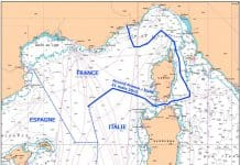 Italia svende mare e petrolio alla Francia.