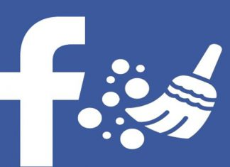 Come cancellare la cache di Facebook