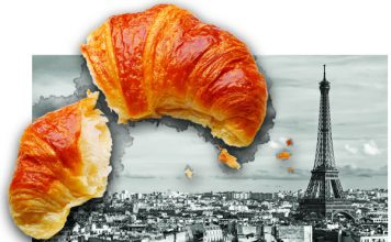 chi ha inventato il croissant
