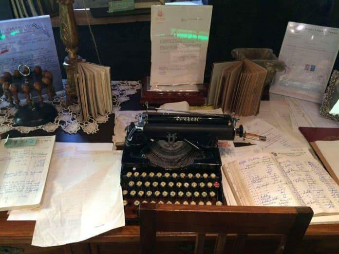 Come scrivere su un giornale