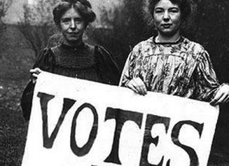 Alle prossime elezioni le donne saranno prese in giro