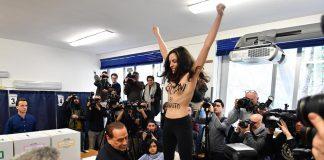 Femen chi è
