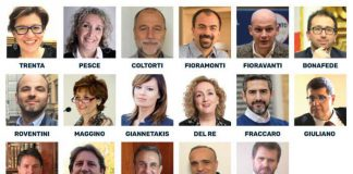 M5S presenta lista Ministri