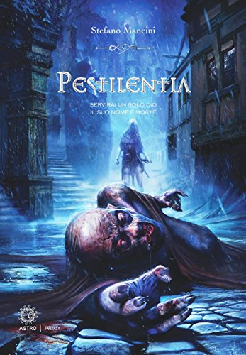 dark-epic fantasy parla italiano