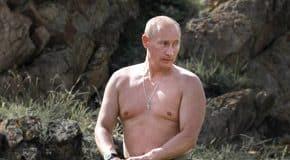 Putin riconfermato con un plebiscito